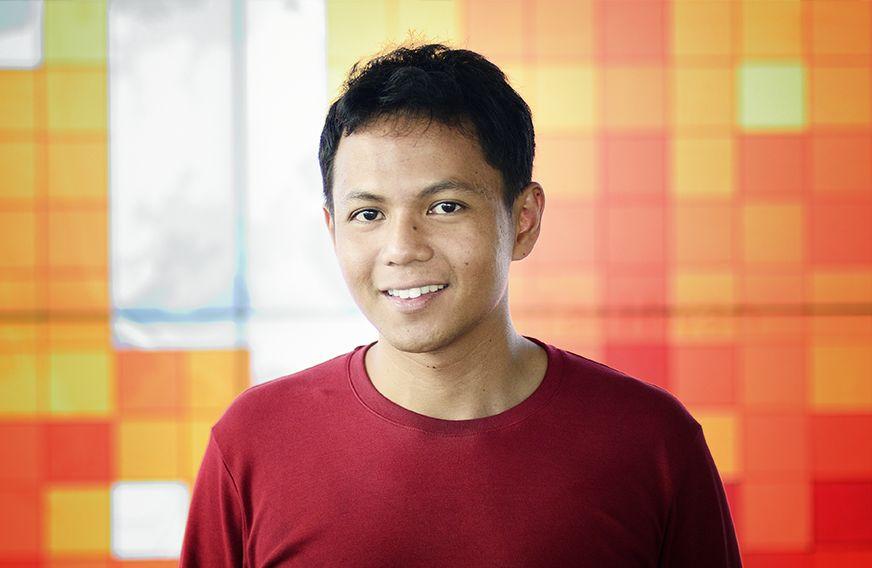 Afian Anwar